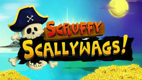 SCRUFFY SCALLY WAGS