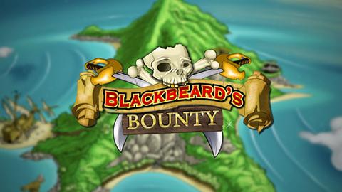 BLACKBEARDS BOUNTY