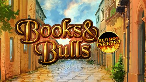 BOOK AND BULLS
